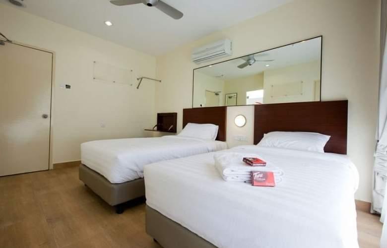 Tune Hotel - Kota Damansara - Room - 6