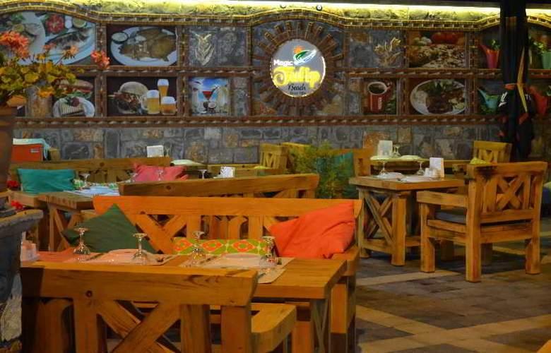 MagicTulip Beach - Restaurant - 9