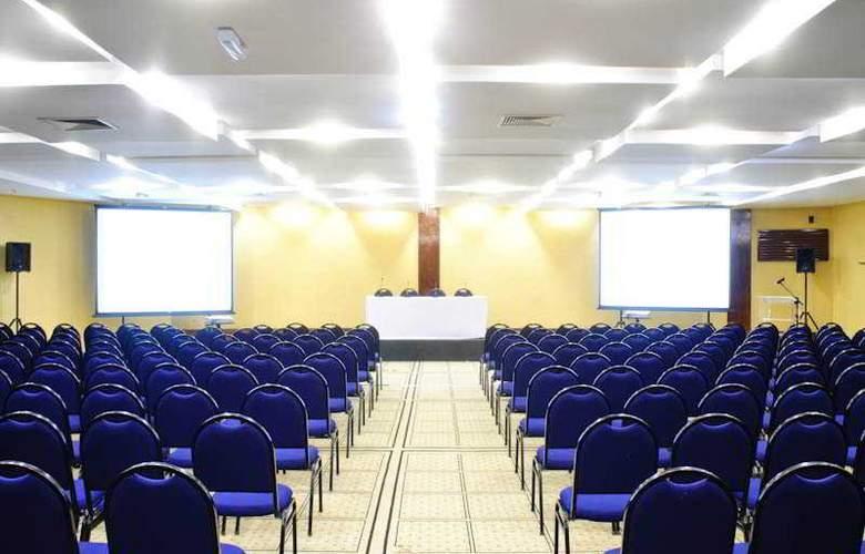 Esuites Lakeside Brasília - Conference - 2