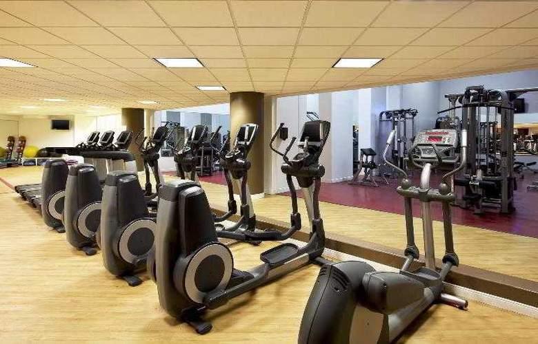 Sheraton Parsippany Hotel - Sport - 34