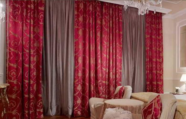 Carlton Baglioni - Room - 6