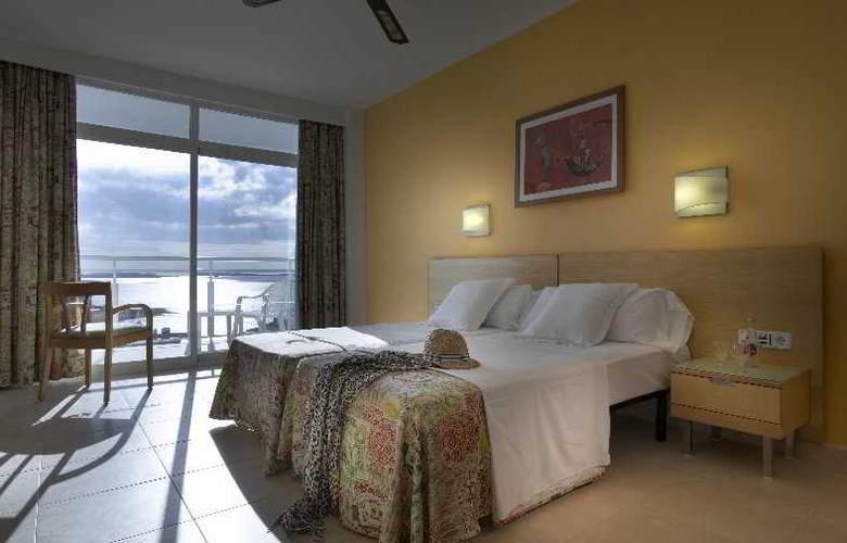 Fiesta Hotel Milord - Room - 13