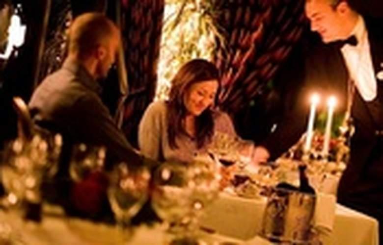Marbella Club Hotel - Restaurant - 2