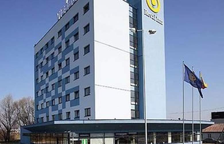 Park Inn Klaipeda - Hotel - 0