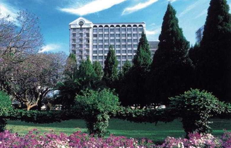Meikles - Hotel - 0