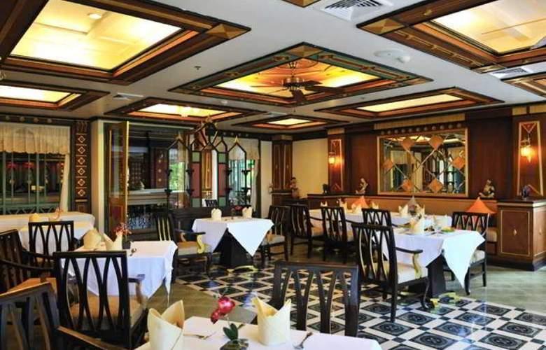 Aonang Ayodhaya Beach Resort and Spa - Restaurant - 12