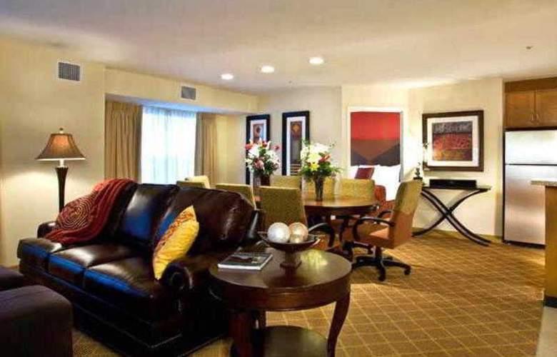 Residence Inn Phoenix Glendale Sports - Hotel - 20
