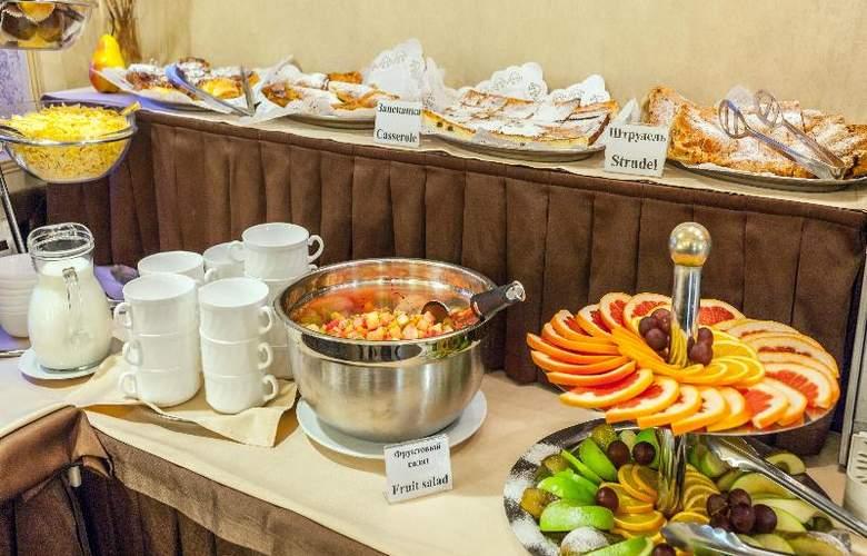 Nevsky Hotel Grand - Restaurant - 18