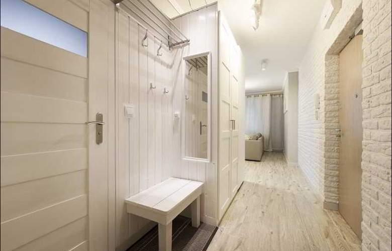 P&O Apartments Wilenska - Room - 4