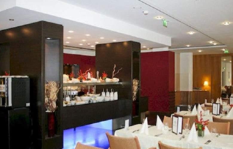 Hotel & Palais Strudlhof - Restaurant - 5