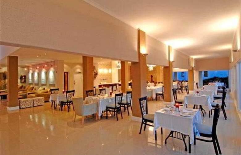 Keurbooms Hotel - Restaurant - 11