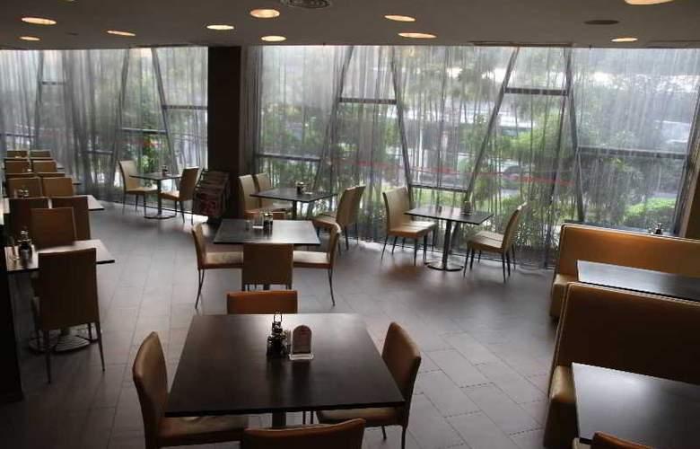 Jinjiang Inn (Yixian Road,Shanghai) - Restaurant - 3