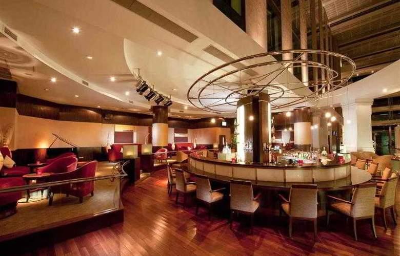 Novotel Suvarnabhumi - Hotel - 13