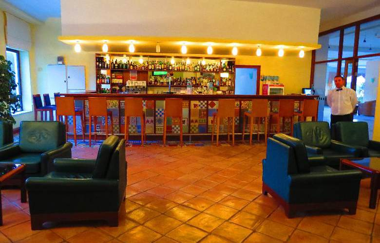 Algarve Gardens - Bar - 2