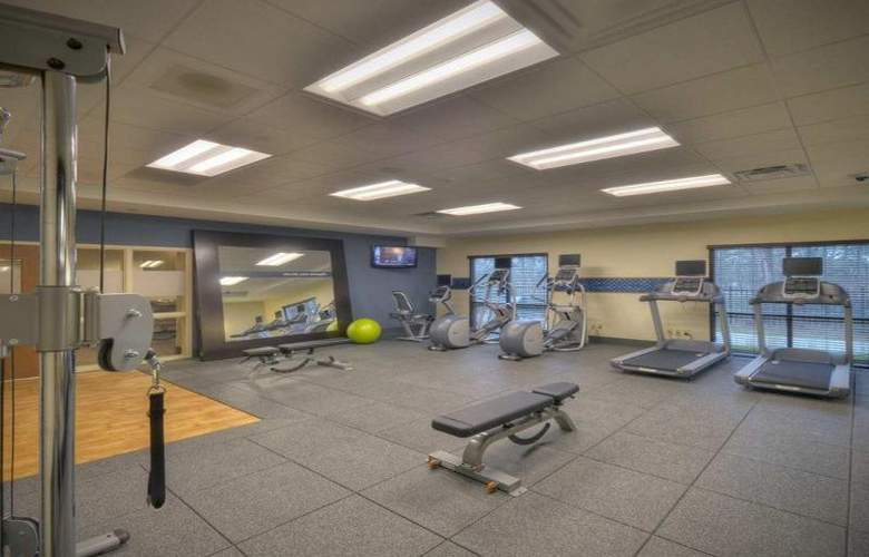 Hampton Inn Columbus-South/Ft. Benning - Sport - 21
