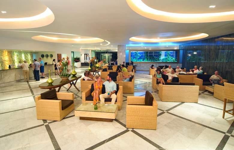 Sunset Royal Beach Resort - General - 1