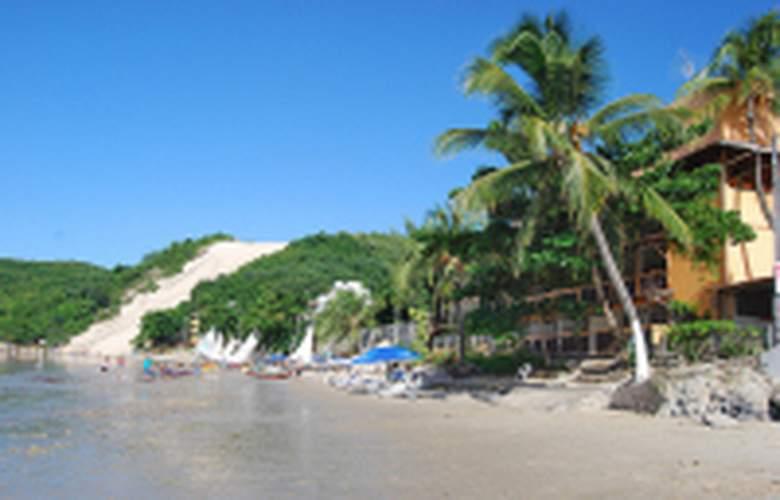 Morro Do Careca - Beach - 4