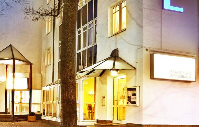 Frankfurt Offenbach City by Tulip Inn - Hotel - 0