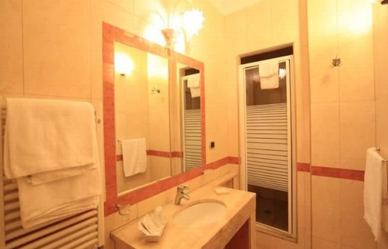 Bovio Suites - Room - 12