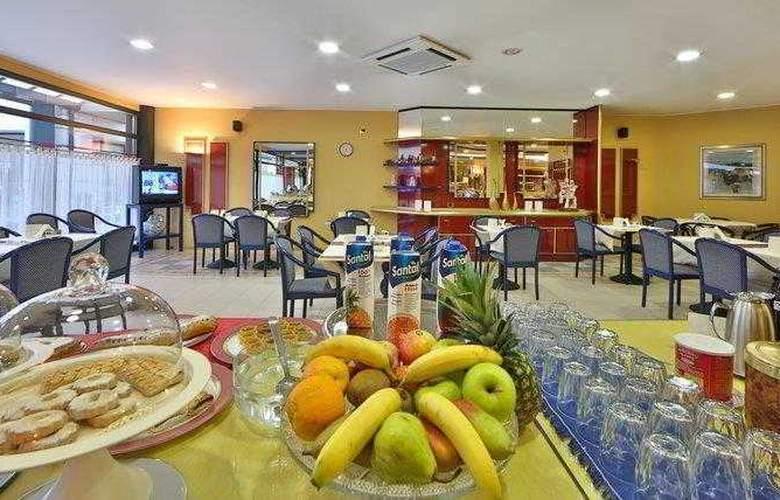 BEST WESTERN Hotel Solaf - Hotel - 16