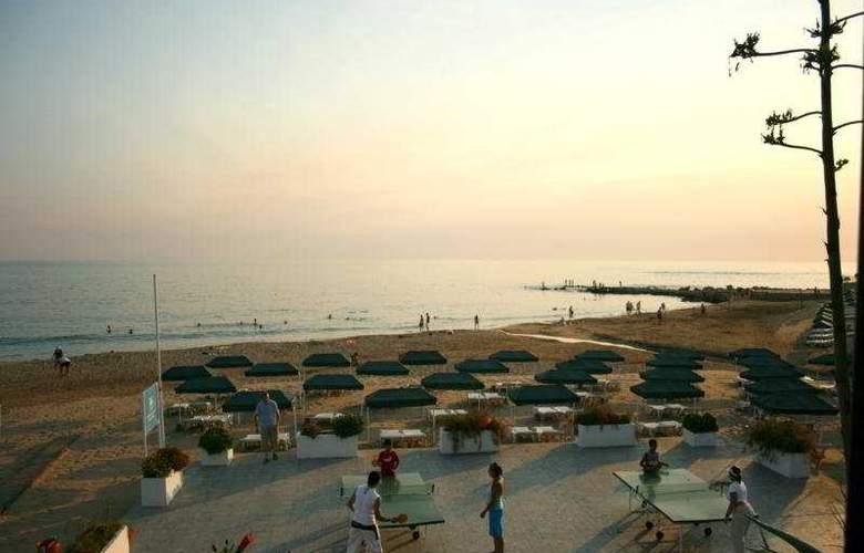 Yalihan Aspendos - Beach - 8