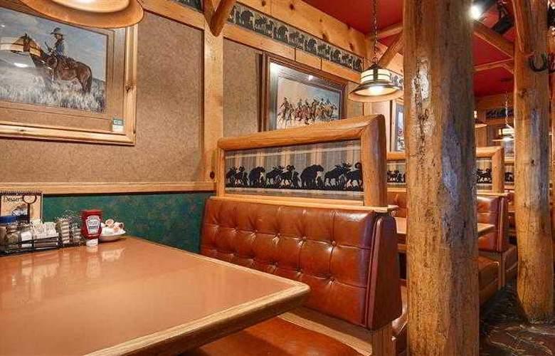 Best Western Ruby's Inn - Hotel - 54
