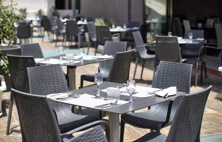 Argento - Restaurant - 14