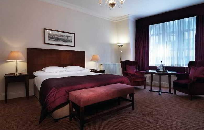 Macdonald Burlington Hotel - Room - 6