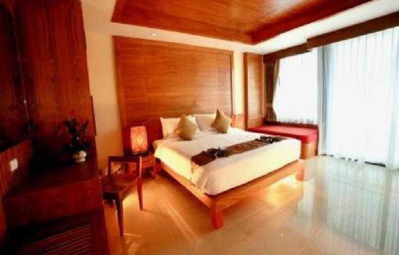 Honey Resort - Room - 4