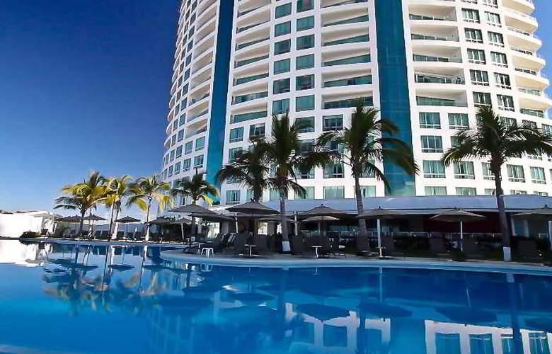 Park Royal Mazatlán - Building - 5