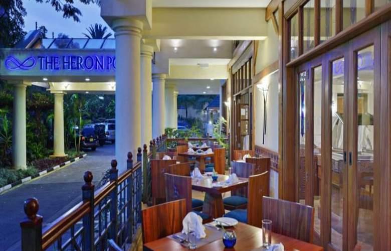 The Heron Portico - Restaurant - 46