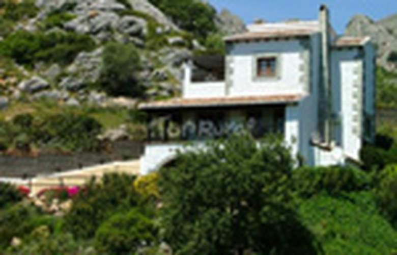 Casa Rural El Chorro Villas - Hotel - 1