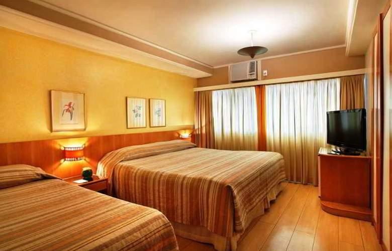 Mirasol Copacabana Hotel Ltda - Room - 16