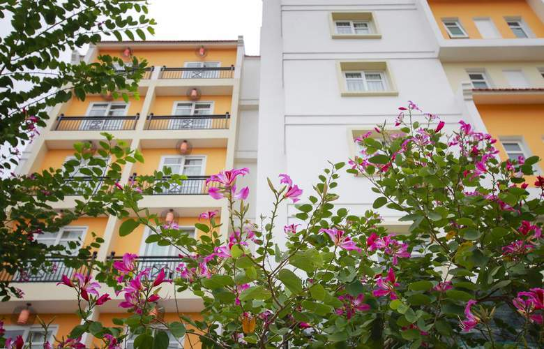 Royal Riverside Hoian - Hotel - 5