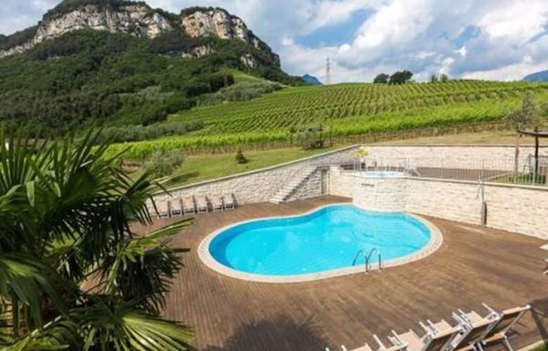 Residence La Vigna - Hotel - 5