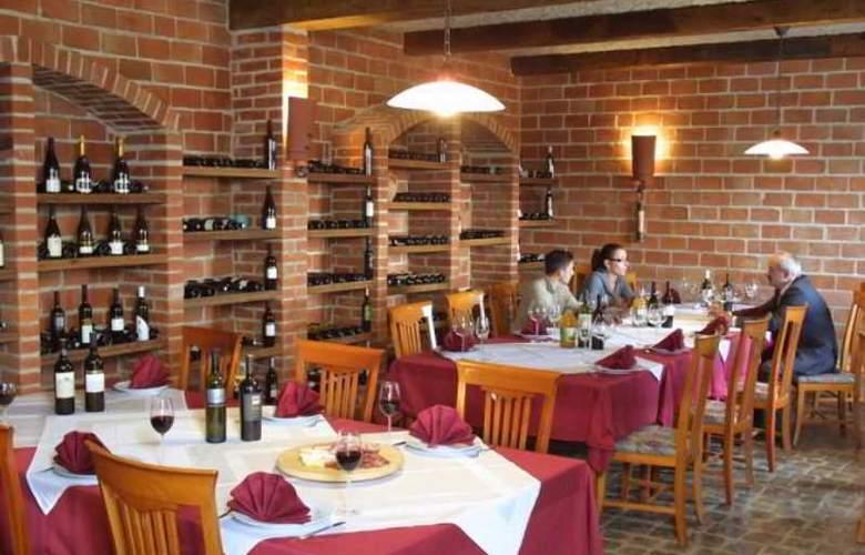 Heart Of Nature Srakovcic - Restaurant - 3