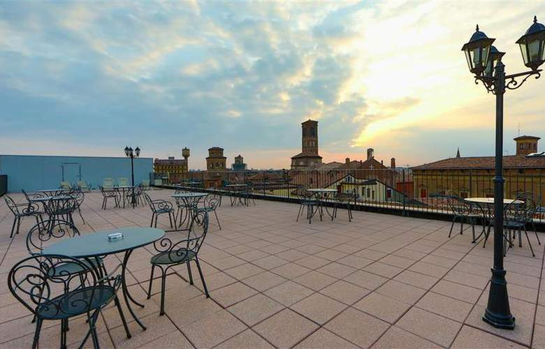 Best Western San Donato - Hotel - 1