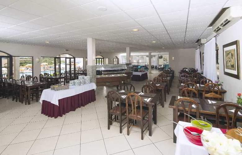 Cheerfulway Clube Brisamar - Restaurant - 4