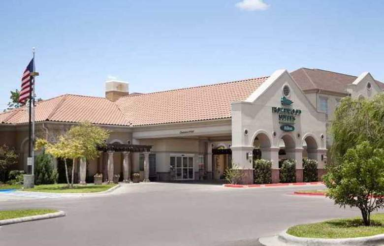 Homewood Suites Laredo At Mall Del Norte - Hotel - 5