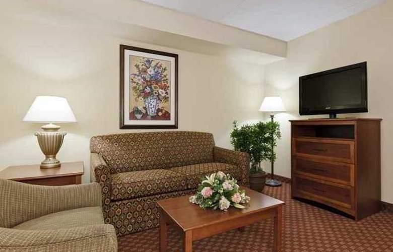 Hampton Inn McHenry - Hotel - 2