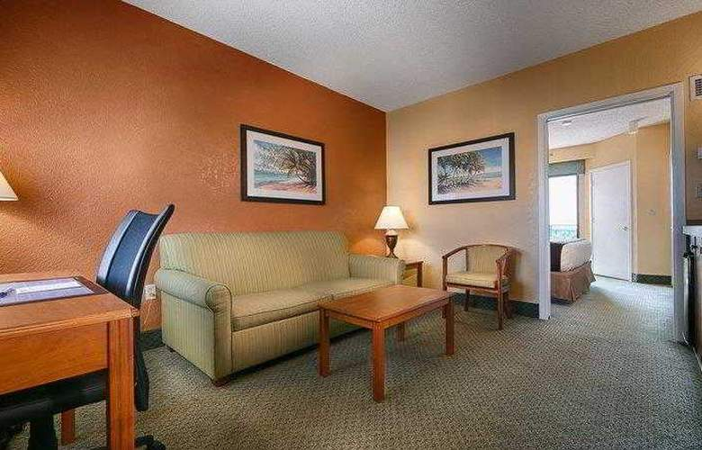 BW Deerfield Beach Hotel & Suites - Hotel - 11