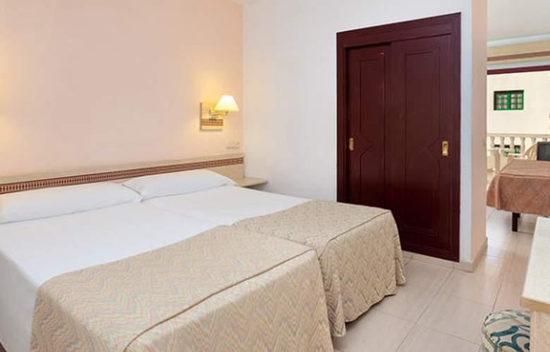 Sol La Palma Apartamentos - Room - 9