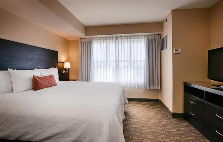 Best Western Plus Navigator Inn & Suites - Room - 23