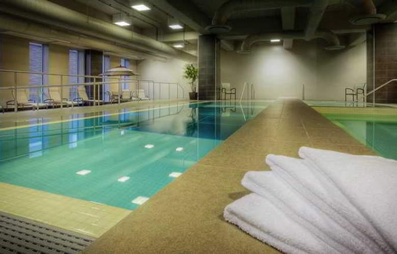 Le Westin Montreal - Pool - 5