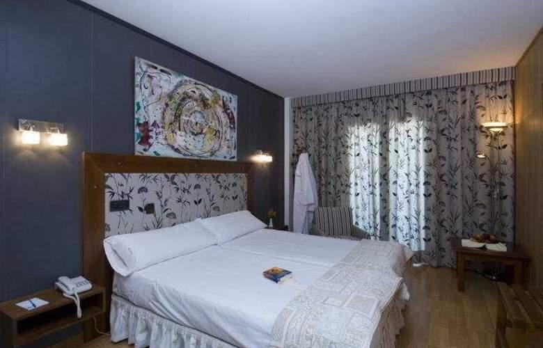 Mayurca Hotel - Room - 4