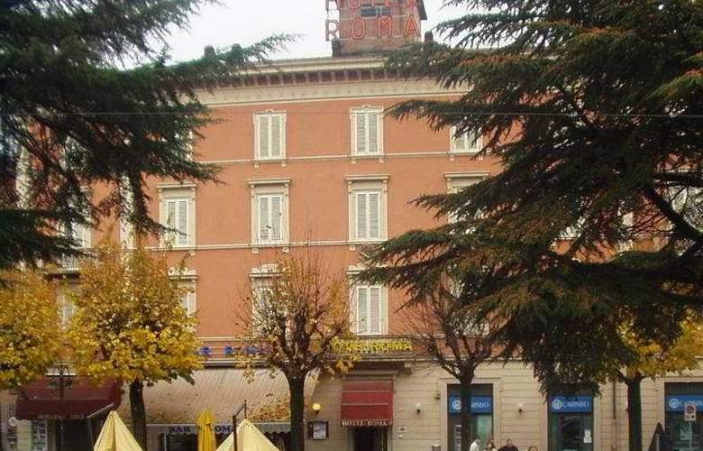 Roma - Porretta Terme - General - 1
