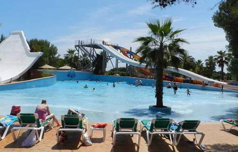 Azuline Marina Parc - Pool - 13