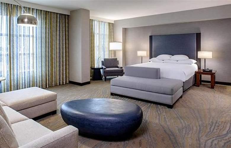 Hyatt Regency La Jolla - Hotel - 6