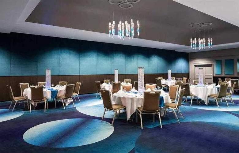 Mercure Brisbane King George - Hotel - 31