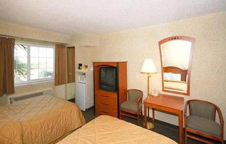 Comfort Inn Modesto - Room - 2